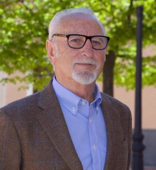 Pedro Garde Mota