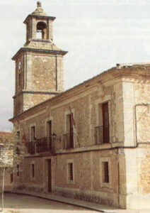 imagen archivo Diputación de Cuenca
